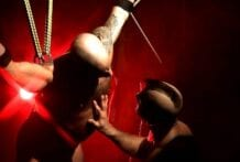Funhouse, Slug-o-Rama: Derek da Silva & Tony Buff