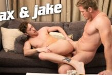 Jax & Jake Klerin (Bareback)