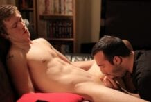 London Sucks, Scene 4: Daniel Johnson & Grant Adler