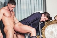 Ready To Play, Editor's Cut: Carter Dane & Dato Foland (Bareback)