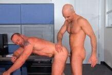 Chain Reaction: Adam Russo & Casey Williams