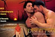 Desert Train: Jackson Phillips & Xavier De Paula