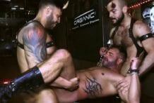 EL DIABLO XXX (Bareback)