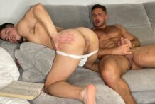 Dato Foland and Omar Gonz