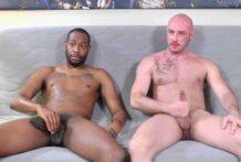 Greg Riley & August Alexander (Bareback)