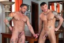 Behind the Scenes: Tit For Tat, Robin Sanchez & Klein Kerr