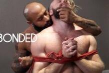 Bonded: Leo Forte & Brian Bonds