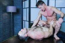 Boss Been Bad, Editor's Cut: Darius Ferdynand & Paul Wagner