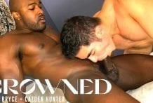 Crowned: Cazden Hunter & King Bryce (Bareback)