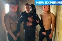 Chosen by The Sploogers: Franco, Walter, Mauri, Kendro, Nicolas & Jason