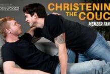Christening The Couch, Member Fantasy: Dacotah Red & Dakota Payne (Bareback)