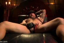 Daddy's Load! Good Boys Get Colby Jansen's Load