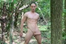 Big Wood Stroker: Trevor Ridge