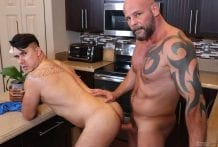 Get A Job: Adrian Suarez & AJ Marshall (Bareback)