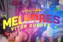 Melhores Momentos: Vitor Guedes, Carnaval 2020