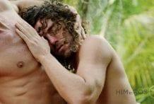 Recipe For Great Sex: Brad Amberheart & Jungle Boy