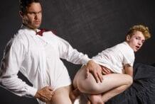 I'll Show You A New Experience! Beau Reed & Jake Hill (Bareback)
