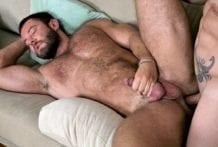 Behind The Scenes, Sex Date: Max Hilton & Patryk Jankowski (Bareback)
