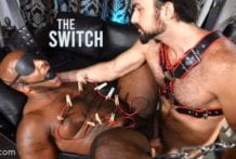 The Switch: Mason Lear & Micah Martinez (Bareback)