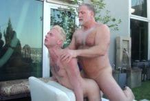You Like That Daddy?: Mac Savage & Rick Kelson (Bareback)