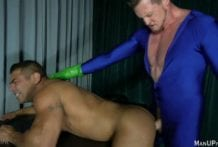 Power Lad (Pierce Paris) VS Draven Navarro RAW