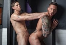Magic Dose: Roman Todd & Jordan Levine