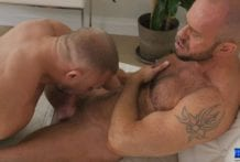 Matt Stevens And Daxton Ryker RAW