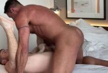 Nick Capra & Gabriel Cross (Bareback)