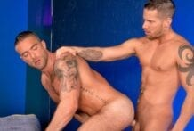 Powerload: Jake Genesis & Shane Frost