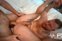 Hardcore Husbands: Cain Marko & Jack Vidra RAW