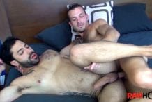 Raw Dick Flips for Nick: Jimmie Slater & Nick Cross