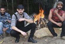 Sítio da Taberna: Daniel Carioca, Diego Moreno, Romulo & Perseu Dota (Bareback)
