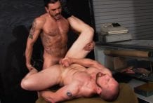 Pounded: Adam Herst & Collin Stone