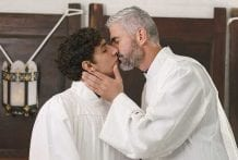 Altar Training: Carter Ford & Father Oaks (Bareback)